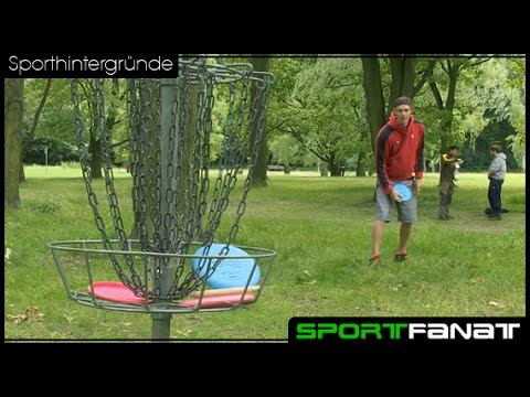 Berlin Open im Disc Golf