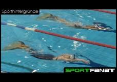 Finswimming – Delfin statt Meerjungfrau