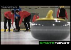 Curling beim Eissport und Schlittschuh-Club 2007 Berlin
