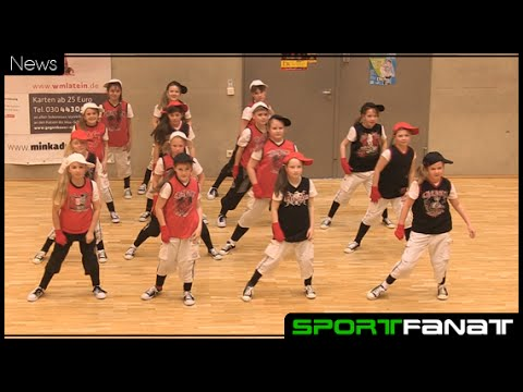 9. Youth Dance Contest