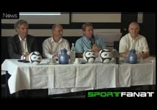 Hertha 03 Zehlendorf und Arsenal Berlin starten Futsal Kooperation