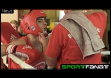 Berliner Meisterschaft im Boxen 2015