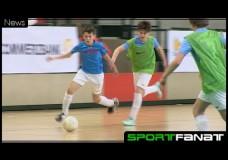 Drumbo-Cup – Deutschlands größtes Nachwuchsturnier
