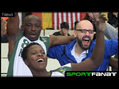International sportfanat.de Basketball Eastercup 2015
