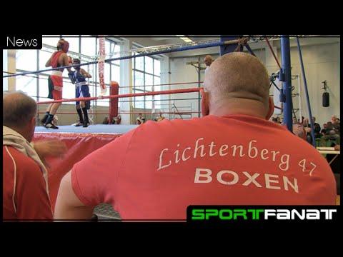 9. Lichtenberger Pokalturnier im Boxen
