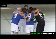 FC Liria schlägt Neuenhagen zum Auftakt der Regionalliga