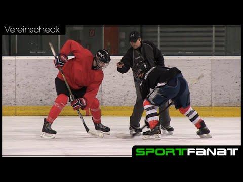 Eishockey beim ECC Preussen Berlin