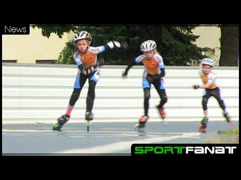Landesmeisterschaft im Inline-Speedskaten