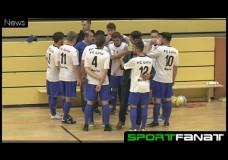 FC Liria schlägt Hertha 06 in der Berlin-Liga
