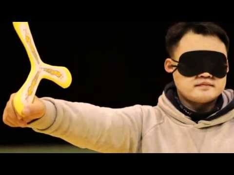 Boomerang Tricks