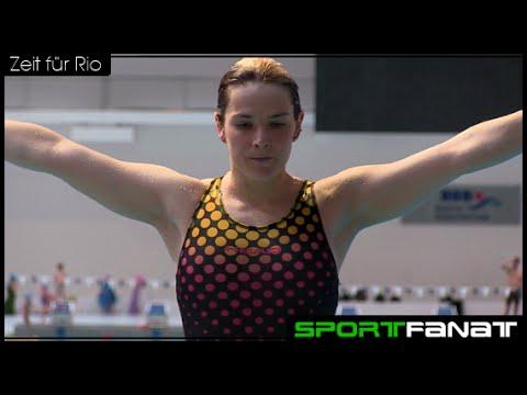 Nora Subschinski – Berliner Gesichter für Rio