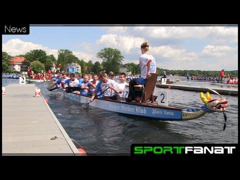 14. Köpenicker Drachenboot-Frühjahrs-Cup