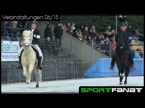 Sportveranstaltungen in Berlin Juni 2015