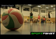 Volleyball beim VC Rotation Mitte