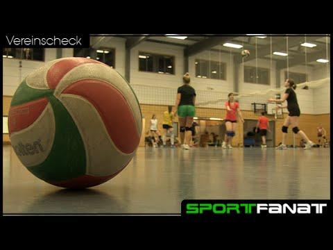 Volleyball beim VC Rotation Mitte
