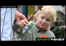 Casting beim SC Borussia Friedrichsfelde
