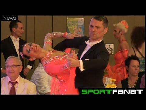 Deutsche Meisterschaft der Senioren II S im Tanzen