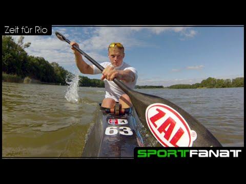 Marcus Groß – Berliner Gesichter für Rio
