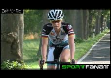 Charlotte Becker – Berliner Gesichter für Rio
