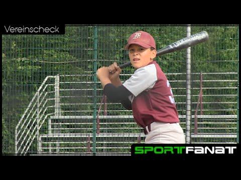 Baseball bei den Berlin Flamingos