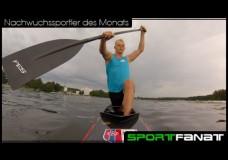 Tim Hecker – Nachwuchssportler des Monats September 2015