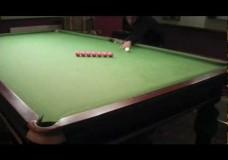 Snooker Trickshots