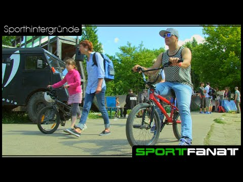 Highway to Hill – Faszination BMX
