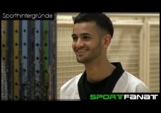 Mohammed Mansour – der EM-Titel ist das Ziel