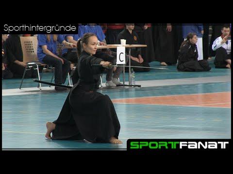 Iaido – die Kunst des Schwertziehens