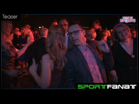 Night of Sports & Amateursport-Preis 2016
