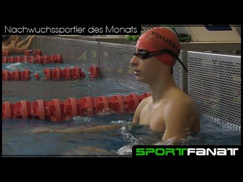 Marc Spletzer – Nachwuchssportler des Monats Dezember 2015