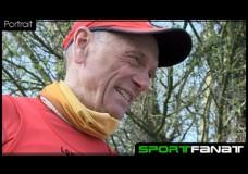 Mr. Marathon – Lauflegende Bernd Hübner