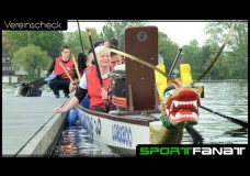 1. Köpenicker Drachenboot Verein