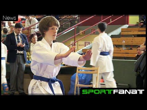 Berliner Jugendmeisterschaften im Karate