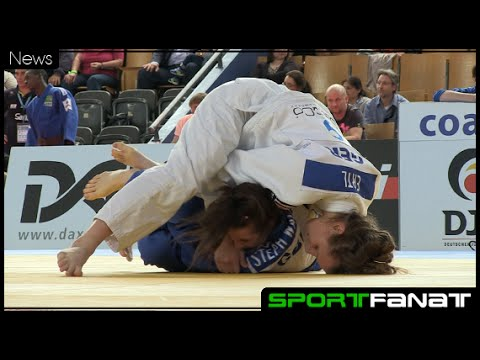 European Cup Cadets im Judo
