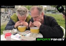 """Folge 15: """"Ostereier ausblasen und anmalen"""""""