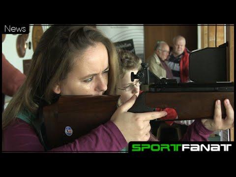 Ostereier-Schießen beim Tegeler Schützen-Verein