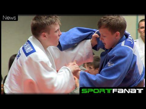 Berlin-Liga im Judo gestartet