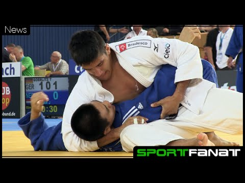 Judo European Cup Juniors 2014