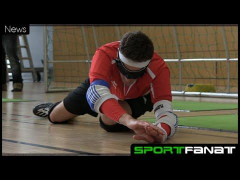 Deutsche Meisterschaft im Torball 2014