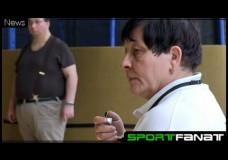 Helfer gesucht! Deutsche Meisterschaft im Torball