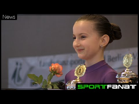 Berliner Meisterschaften im Tanzen
