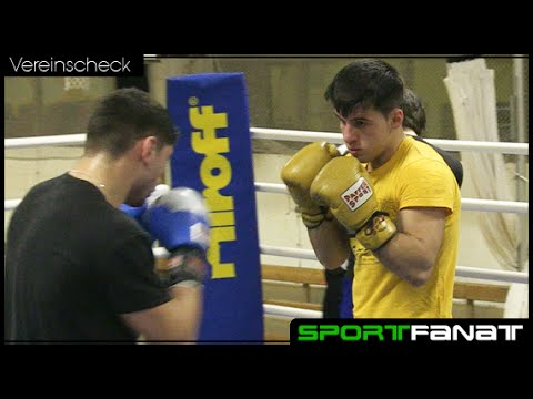 Boxring SC Eintracht Berlin