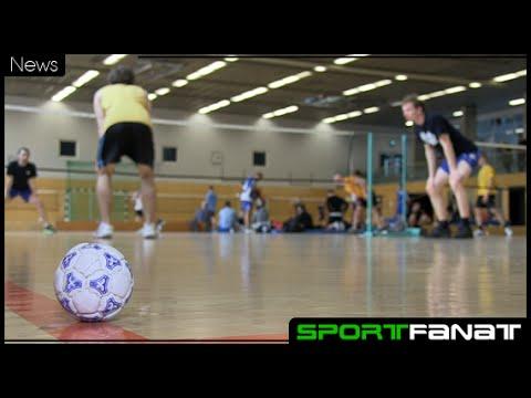 16 Jahre FC Footstar in Berlin