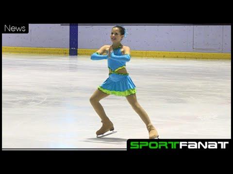 Berliner Jugendmeisterschaften im Eiskunstlauf