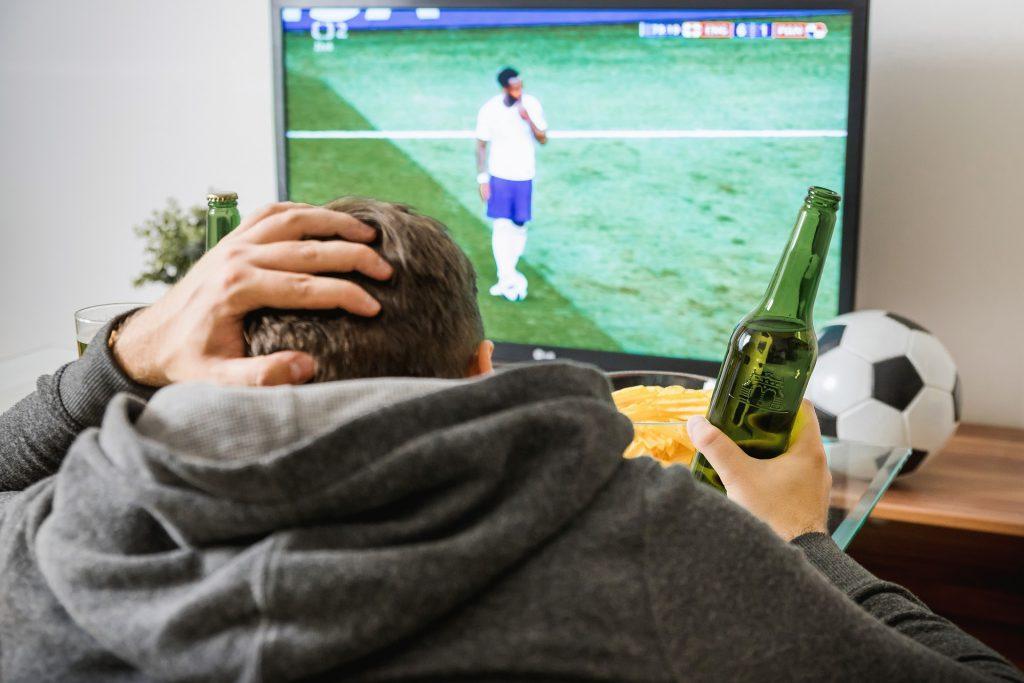 Beste Sportarten im TV schauen