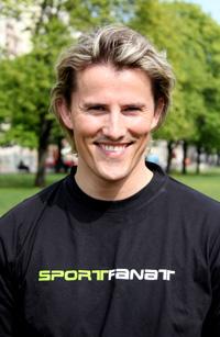 Kenny Mistelbauer