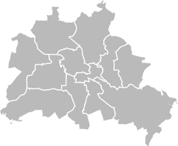 Sportvereine Berlin Reinickendorf