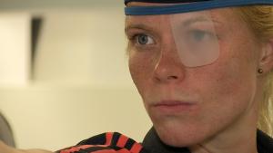 Annika Schleu (Moderner Fünfkampf) will bei Olympia in Rio unter die Top 10