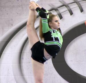 BBCM 2016 - die Berlin-Brandenburgischen Landesmeisterschaften im Cheerleading